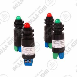 АСКМ-С-12-50мА-4К арматура светодиодная