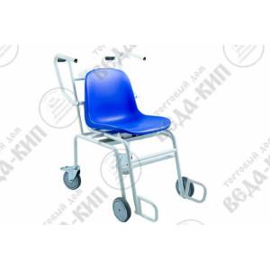 Весы-стул WPT/4K 150C