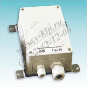 ПК-10-1, Преобразователь кондуктометрический нормирующий ПК-10-1