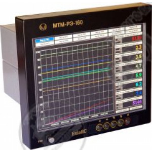 МТМ РЭ160-МК5, МТМ РЭ160-МК10 регистратор электронный