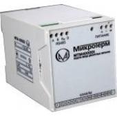 Модуль ввода дискретных сигналов МТМ4000DI