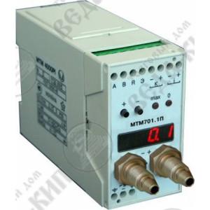 МТМ701.1П преобразователь давления измерительный