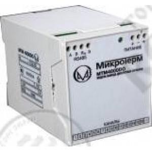 Модуль ввода дискретных сигналов МТМ4000DO