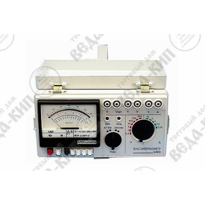 4303 прибор электроизмерительный многофункциональный (Вольтамперфазометр)