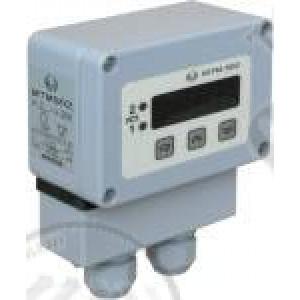 Барьер искробезопасности с цифровой индикацией МТМ502, МТМ502-02