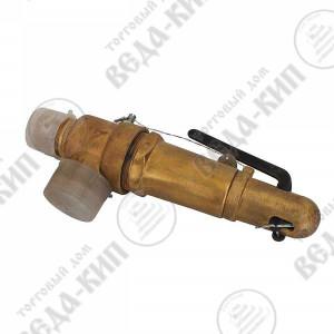Клапан  электромагнитный УФ 55105-025-02