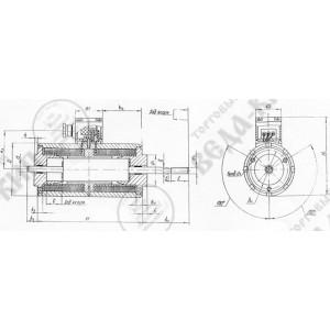 ЭМТ-31 электромагниты