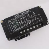 Блок питания ПИЖЦ 656121.008 для устройства КРУВ-6