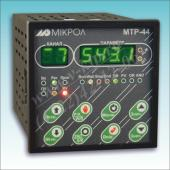 МТР-44, Микропроцессорный терморегулятор МТР-44