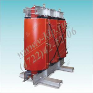 Трансформатор силовой сухой ТС(З)