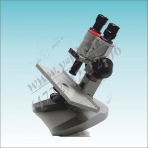 МТБ-1 микроскоп трихинный бинокулярный