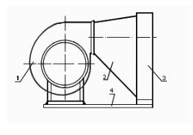 Схема Агрегата СТД-300