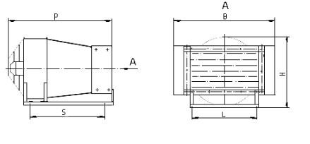 Схема Агрегата АО ЕВО4-15
