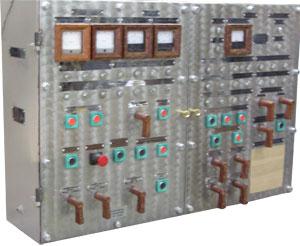Пульт управления ПУВ-Б фото