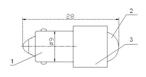 Схема Арматуры АС-С-9Л-СМ