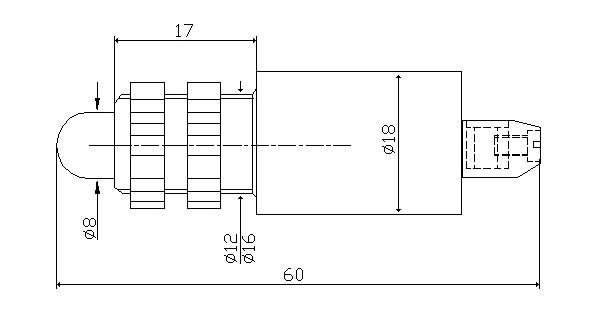 Схема Арматуры АСКМ-С-12-ПМ