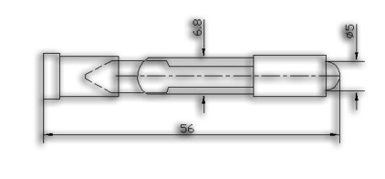 Схема Арматуры АСКМ-С-12ЛТ-5