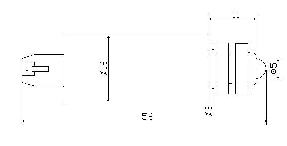 Схема Арматуры АСКМ-С-8ПМ