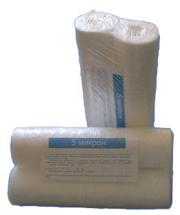 Элемент фильтрующий (картридж) полипропиленовый фото