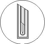 ТХА (ТНН) 1-23нимеет двойной защитный чехол